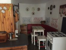 Casă de oaspeți Tiszafüred, Casa de oaspeți Bornemissza