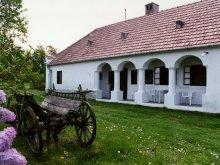 Accommodation Döbrönte, Gádoros Guesthouse