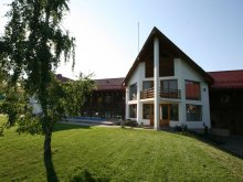 Accommodation Câmpu Cetății, Isuica Guesthouse