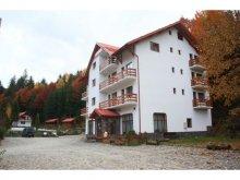 Hotel Lunca Borlesei, Hotel Păltiniș