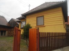 Cabană Dacia, Casa Laura 2