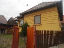 Cabană Ucea de Jos, Casa Laura 2