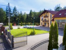 Bed & breakfast Runcu Salvei, Popasul din Deal Guesthouse