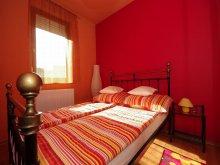 Accommodation Kötegyán, Hellasz Apartment