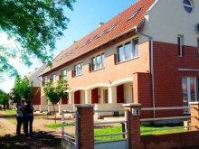 Accommodation Hungary, Apartment Semiramis