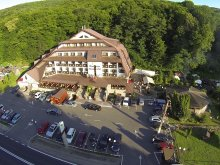 Hotel Kistövis (Lunca Târnavei), Fântânița Haiducului Hotel