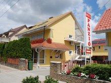 Pensiune Sopron, Pensiunea Szieszta