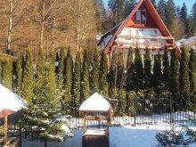 Villa Lunca Mărcușului, Aura Villa