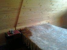 Accommodation Răchițele de Sus, Tocile Chalet
