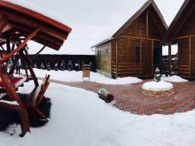 Accommodation Zetea, Fanni Chalet 1