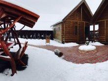 Cabană Viștea de Jos, Casa Fanni 1