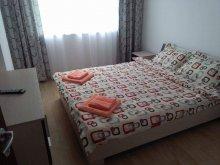 Apartament Toculești, Apartament Iuliana