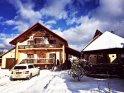 Accommodation Hoteni Maramureș Guesthouse