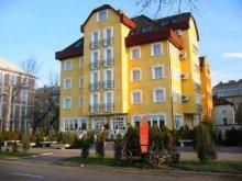 Hotel Zebegény, Hotel Happy
