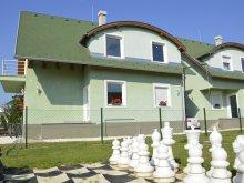 Accommodation Horvátzsidány, Eman Apartments