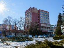Hotel Papmezővalány (Vălani de Pomezeu), Porolissum Hotel