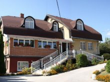 Pensiune Zebegény, Motel Katalin