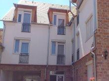 Apartman Abda, Eman Apartmanok