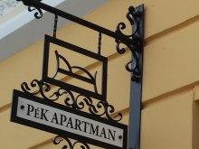 Accommodation Horvátzsidány, Pék Apartment
