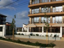 Villa Brebeni, Sangria Vila