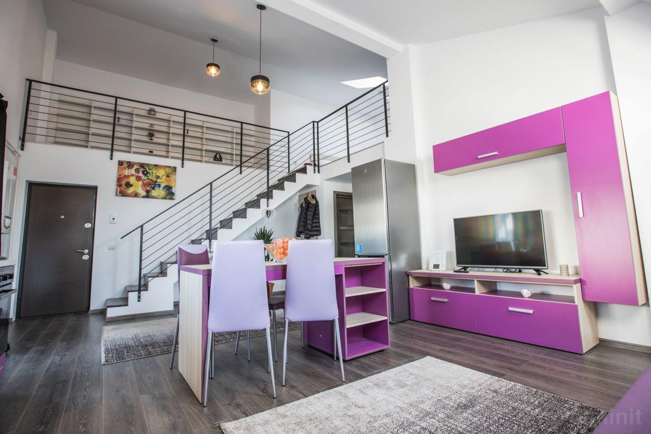 Duplex Apartments Transylvania Boutique Brașov