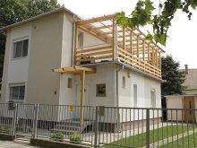 Accommodation Csongrád county, Szitakötő Guesthouse