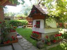 Accommodation Jibert, Árpád Guesthouse