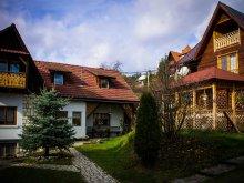 Accommodation Ceahlău, Kerek Guesthouse