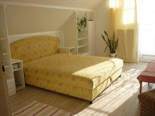 Accommodation Balatonlelle, Kriszta Apartments