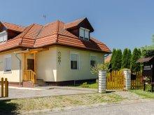 Pachet Malomsok, Apartament Barbara