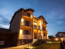 Accommodation Topa de Jos, Konfort Guesthouse
