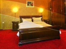 Hotel Comoșteni, Hotel Bavaria