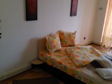 Apartament Maraloiu, Apartament Darry's