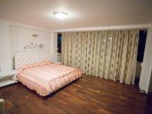 Accommodation Cetățuia (Cioroiași), Euphoria Hotel