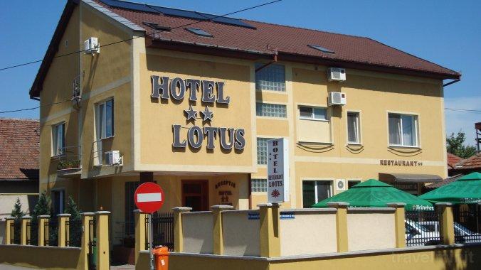 Lotus Hotel Arad