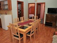Apartament Bistrița Bârgăului, Apartament Bettina