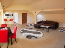 Apartament Ghenetea, Satu Mare Apartments
