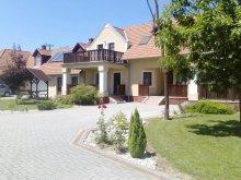 Casă de oaspeți Őrimagyarósd, Casa Attila