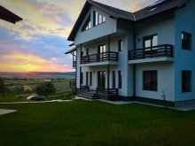 Accommodation Dobrinăuți-Hapăi, Dragomirna Sunset Guesthouse