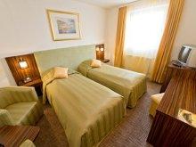Hotel Magyarcserged (Cergău Mare), Hotel Rex