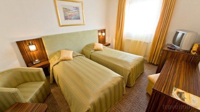 Hotel Rex Sighisoara