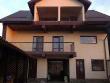 Accommodation Adâncata, Giovani Guesthouse