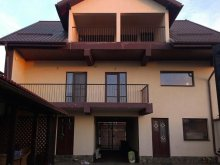 Accommodation Bucovicior, Giovani Guesthouse
