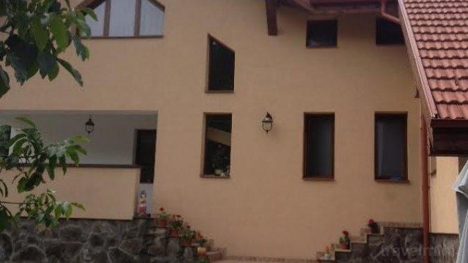 Casa de la Munte Brădețelu