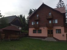 Accommodation Vâlcăneasa, Med 2 Chalet