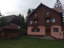Accommodation Vidrișoara, Med 2 Chalet
