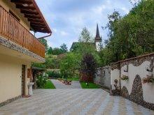 Casă de oaspeți Valea Cășeielului, Pensiunea Körös