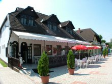 Accommodation Lake Balaton, Jamai Apartments