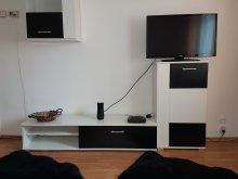 Apartament Fața lui Nan, Apartament Popovici