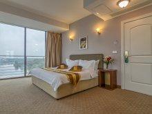 Hotel Glodeanu Sărat, Mirage Snagov Hotel&Resort